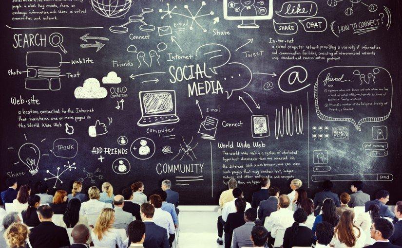 PM social media