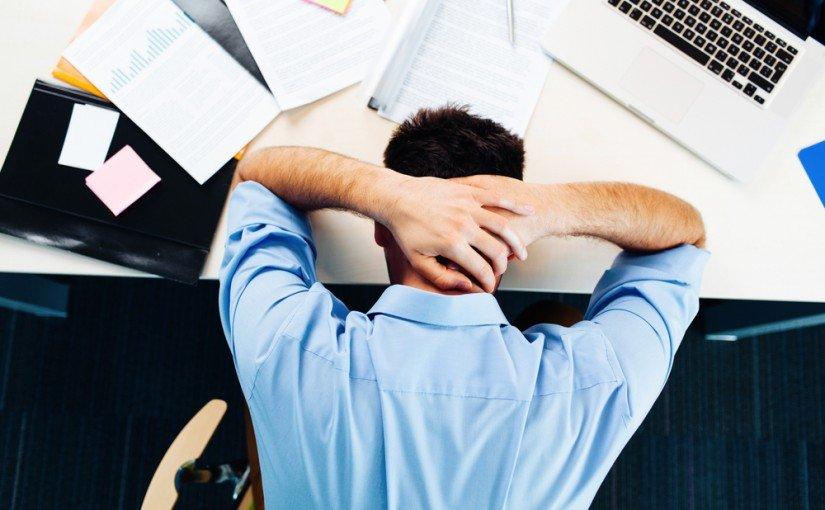 Stress blog image