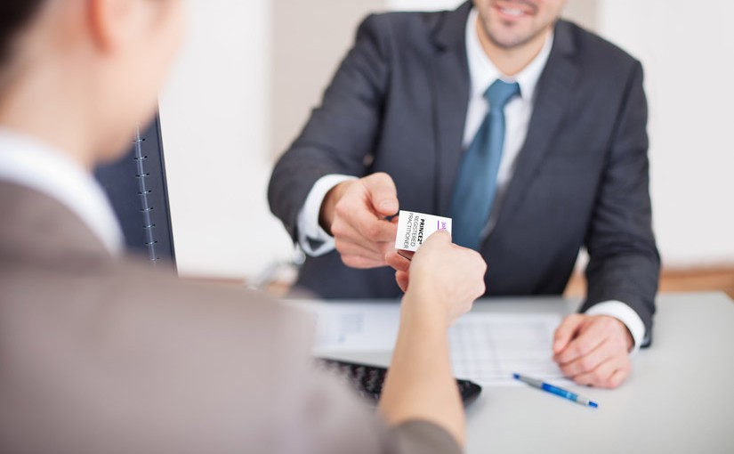 prince2-registered-practitioner-business-card
