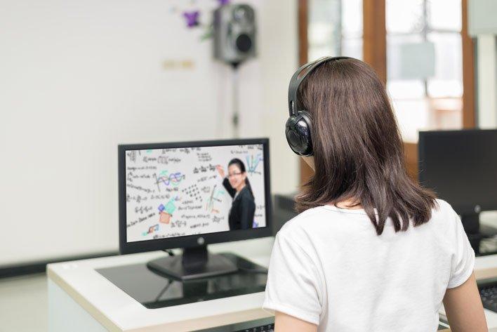 Virtual classroom course