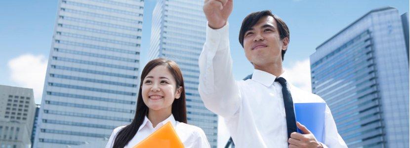 Project Management graduates enter the business worl