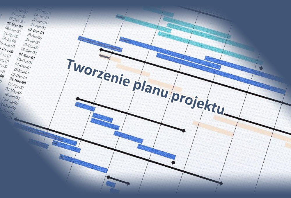 Tworzenie planu projektu